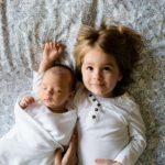 Seborea u kojenců