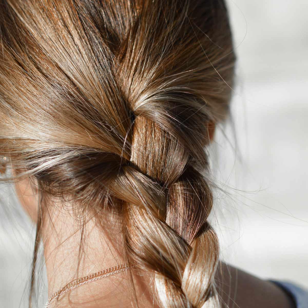 mastne vlasy a padani vlasu